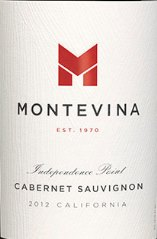 Montevina Wine-Pinot Grigio
